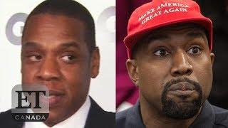 JAY-Z Explains 'What's Free' Kanye Lyric