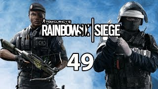 Northernlion and Friends Play: Rainbow Six: Siege! [Episode 49: Capitao and Doc]