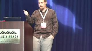 Cross-Compiling Python & C Extensions for Embedded Systems(Chris Lambacher Cross-compiling is not a use case directly supported by the Python build and extension system. This talk will discuss the process of building ..., 2012-03-12T06:36:50.000Z)