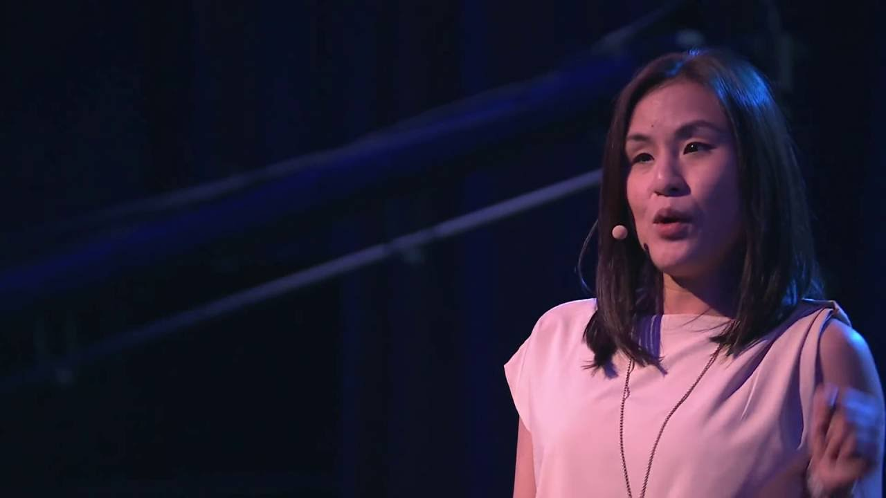 Lifes A Tic Ann Khoo Tedxkl Youtube