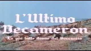 Decameron No3 - Le Più Belle Donne Del Boccaccio 1972