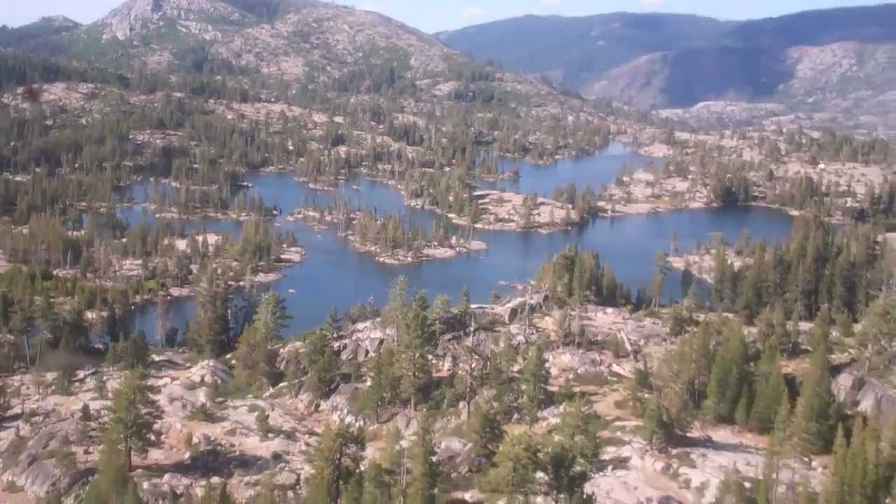 how to get to rubicon trail