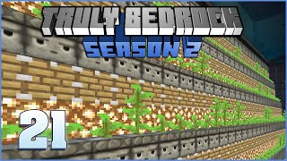 Kelp Farming | Truly Bedrock Season 2 Episode 21 | Minecraft Bedrock Edition