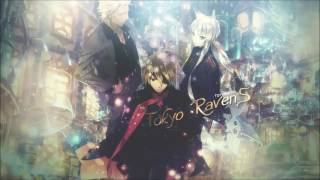 Nightcore - Outgrow [Tokyo Ravens Opening 2] [HQ]