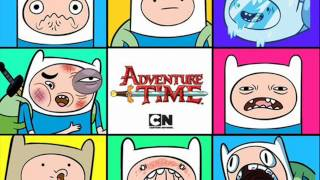 Скачать Adventure Time Come Alone With Me Extended