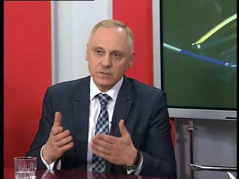 Актуальне інтерв'ю. Олександр Макобрій. Формула безпеки Україна-НАТО