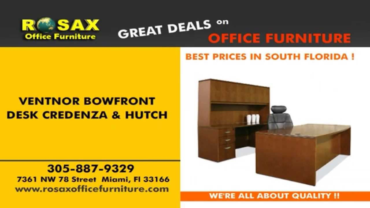 New Used Office Furniture In Miami Youtube