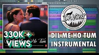 Dil Me Ho Tum (Instrumental) | CHEAT INDIA | Armaan Malik | Bappi Lahiri, Rochak Kohli | Dr.Vilest