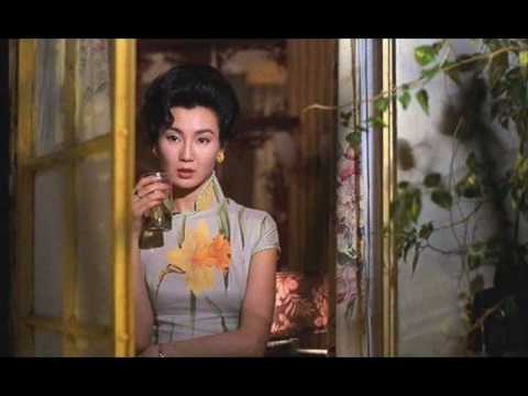 In The Mood For Love -