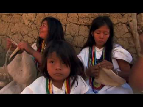 Ancient Voices: Modern World (Part 4) Colombia (National Geographic)