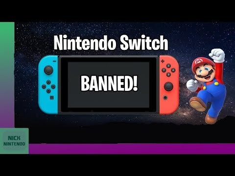 Nintendo Switch BANNED? Everything you need to know about being banned on Nintendo Switch! [2020]