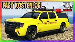 😱 Neues DLC AUTO fast KOSTENLOS !! DECLASSE WASSERWACHT bekommen ohne zu kaufen in GTA ONLINE !! 😱
