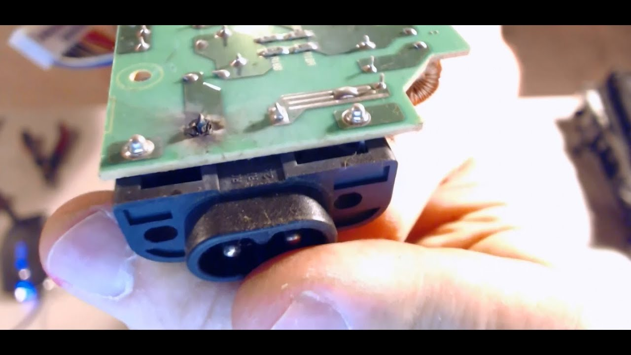 small resolution of how to repair an original xbox that will not turn power on or fix a broken xbox power jack