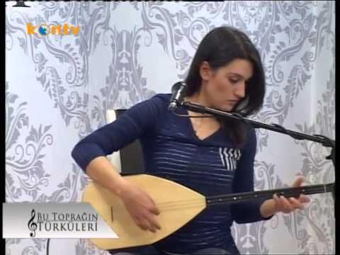 Bu Toprağın Türküleri - Aşık Mustafa AYDIN