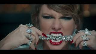 Look What You Made Me Do Taylor swift (Behind The Scenes)