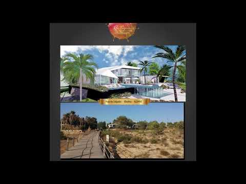 Moradia de luxo - Albufeira - Praia dos Salgados