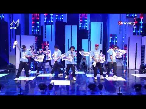 M-Wave - Honey Family(허니패밀리) _  South Korea