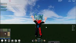 Channel Introduction on Roblox by PandorianGalaxy