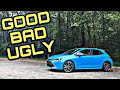 2019 Toyota Corolla Review: The Good, The Bad, & The Ugly