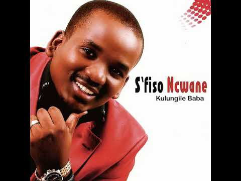Sfiso Ncwane - Favor Is My Name
