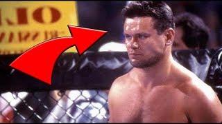 ТАКТАРОВ: Первый боец из России в UFC!
