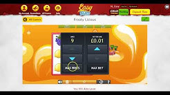 Frooty Licious Game On Easy Slots
