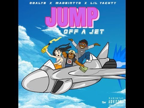 MadeinTYO and Lil Yachty- Jump Off a Jet 8D Audio (USE HEADPHONES)