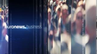 [HD] «Euronews.Business» ID (2016)