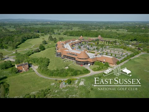 east sussex national golf club showreel 2015 drone air. Black Bedroom Furniture Sets. Home Design Ideas