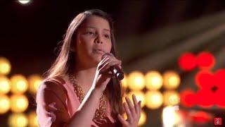 La Voz Kids | Rossany Rodríguez canta 'Ya Te Olvide' en La Voz Kids