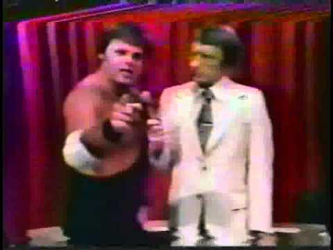 Classic Memphis Jerry Lawler #1 Contender Promo v Sonny King Wrestling 1979