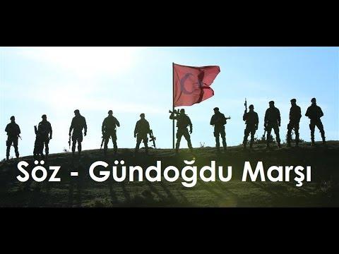 Söz - Gündoğdu Marşı (Müzik Uzun hali - Özel Klip)