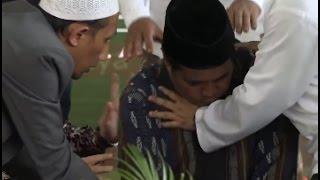 Inalillahi Wainailaihi Rojiun,!! Detik Detik Qori Ustadz Ja