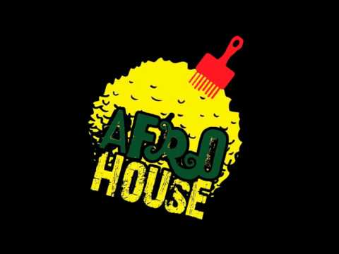 2016   2017 NEW AFRO HOUSE MIX VOL.1 - DJ CIMAO