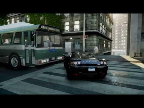 Grand Theft Auto IV (GTA IV) 2013 Edition