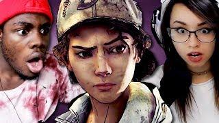Fans React to Telltale's The Walking Dead: The Final Season E3 Teaser