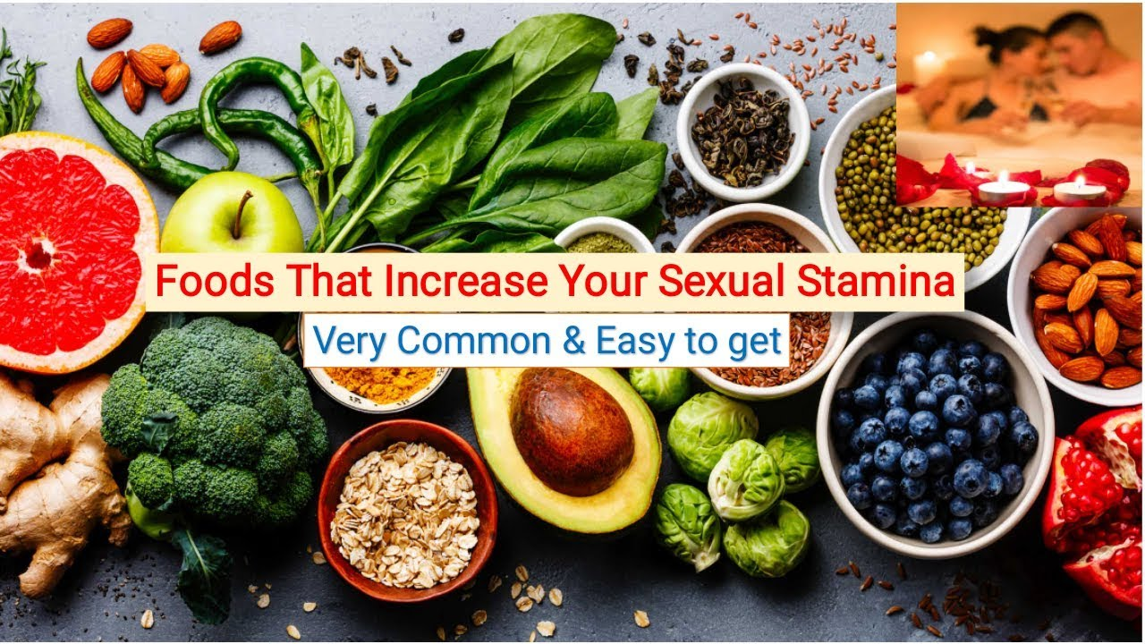 Boost Your Sexual Desire With A Handful Of Nuts Daily