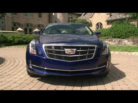 New And Used Cadillac Ats Prices Photos Reviews Specs The Car