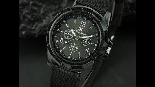 Часы Gemius Army (10 причин купить)(, 2014-03-19T10:50:46.000Z)