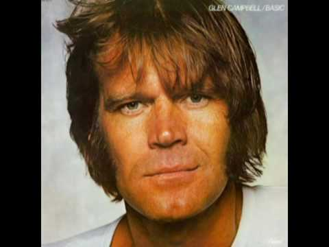 Glen Campbell - If Not For You.