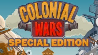 Colonial Wars Special Edition  Game Show
