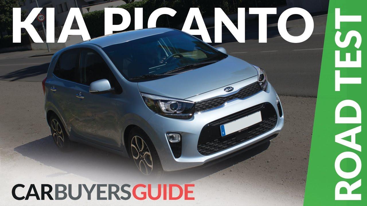 Kia | Picanto | 2017 | Car Buyers Guide
