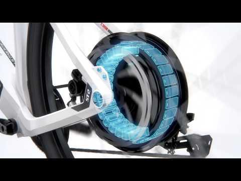 Stromer E-Bike - ST2 HD