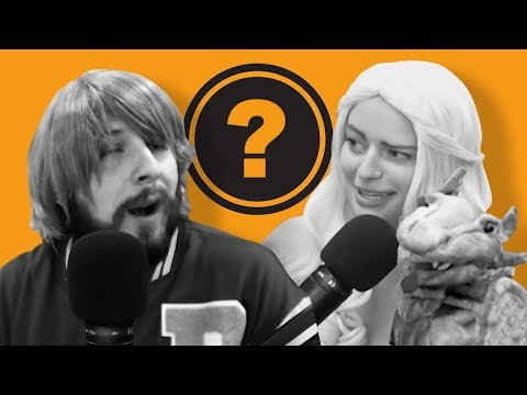HOT YOUNG TV STARS? - Open Haus #139