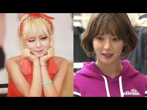 PARK CHOA   AOA  ChoA makes first public appearance since her departure from AOA