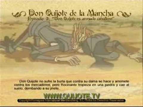videocuento-epis.#02-resumen-don-quijote-de-la-mancha-(1979)---quixote