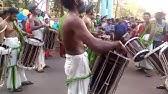 mamsapuram panguni pongal chentta melam in karuvalam - YouTube