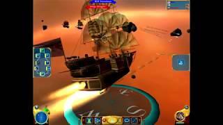 Treasure Planet: Battle At Procyon: Demo vs Final game Comparison - The Maw