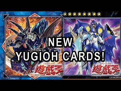 NEW YUGIOH CARDS! GALAXY XYZ, Topologic Gamble Dragon!  LINK, Mekk-Knight Support!