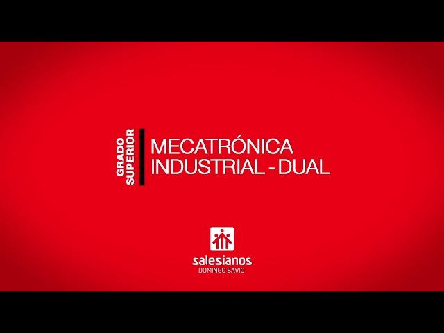 Vídeo Mecatrónica Industrial